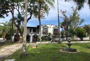 Foto de casa en renta en chamilpa 9, miraval, cuernavaca, morelos, 0 No. 01