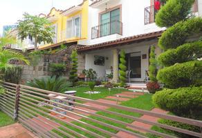 Foto de casa en condominio en venta en chamilpa , chamilpa, cuernavaca, morelos, 19129274 No. 01
