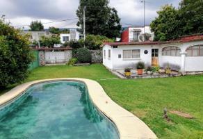 Foto de casa en venta en  , chamilpa, cuernavaca, morelos, 14020055 No. 01