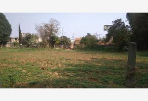 Foto de terreno habitacional en venta en  , chamilpa, cuernavaca, morelos, 14957026 No. 01
