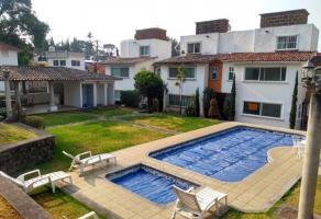 Foto de casa en venta en  , chamilpa, cuernavaca, morelos, 9693634 No. 01