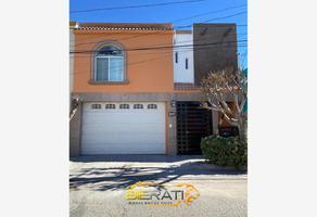Foto de casa en venta en chamizos 316, residencial alamedas, juárez, chihuahua, 0 No. 01