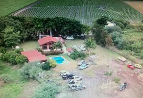 Foto de rancho en venta en champayán , el fuerte (ejido), altamira, tamaulipas, 0 No. 01