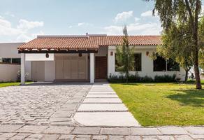 Foto de casa en venta en  , chapala centro, chapala, jalisco, 0 No. 01