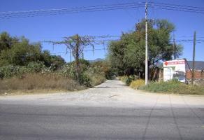 Foto de terreno comercial en venta en  , chapala centro, chapala, jalisco, 4246270 No. 01