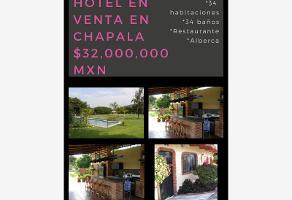 Foto de casa en venta en  , chapala centro, chapala, jalisco, 6501671 No. 01