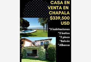 Foto de casa en venta en  , chapala centro, chapala, jalisco, 6828707 No. 01