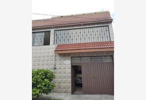 Foto de casa en venta en chaparrita 375, aurora sur (benito juárez), nezahualcóyotl, méxico, 21387136 No. 01