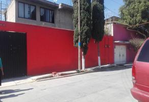 Foto de casa en venta en chapulin , artesanos, chimalhuacán, méxico, 20063601 No. 01