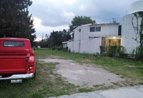 Foto de terreno habitacional en venta en chapulines 10, club de golf tequisquiapan, tequisquiapan, querétaro, 0 No. 01