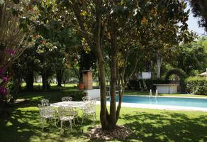 Foto de casa en venta en chapulines 129, club de golf tequisquiapan, tequisquiapan, querétaro, 0 No. 01