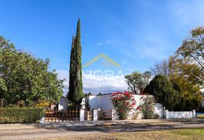 Foto de casa en venta en chapulines 4, club de golf tequisquiapan, tequisquiapan, querétaro, 17426257 No. 01