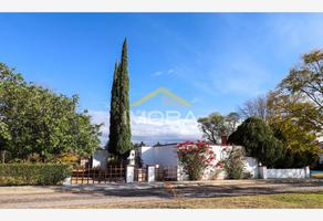 Foto de casa en venta en chapulines casa 4, club de golf tequisquiapan, tequisquiapan, querétaro, 18237142 No. 01