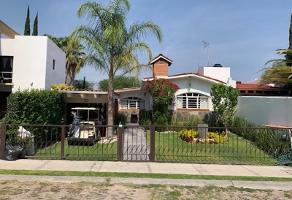 Foto de casa en renta en chapulines , club de golf tequisquiapan, tequisquiapan, querétaro, 0 No. 01