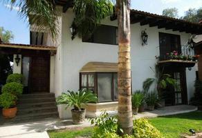 Foto de casa en venta en chapulines , club de golf tequisquiapan, tequisquiapan, querétaro, 0 No. 01