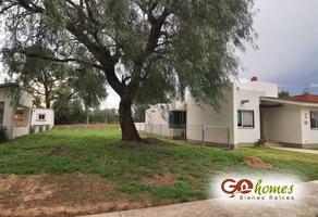 Foto de terreno habitacional en venta en chapulines , tequisquiapan centro, tequisquiapan, querétaro, 0 No. 01