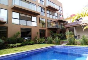 Foto de departamento en venta en chapultepec 0, chapultepec, cuernavaca, morelos, 0 No. 01