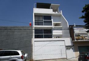 Foto de edificio en venta en chapultepec 1, chapultepec, cuernavaca, morelos, 6588158 No. 01