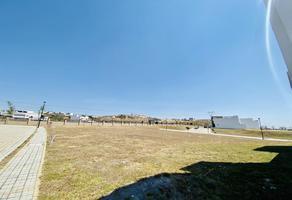Foto de terreno habitacional en venta en chapultepéc 1, lomas de angelópolis privanza, san andrés cholula, puebla, 19569391 No. 01