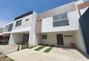 Foto de casa en renta en chapultepec 100, sanctorum, cuautlancingo, puebla, 0 No. 01