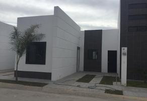 Foto de casa en venta en chapultepec 111, chapultepec, torreón, coahuila de zaragoza, 0 No. 01