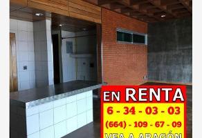 Foto de departamento en renta en chapultepec 1111, chapultepec, tijuana, baja california, 0 No. 01