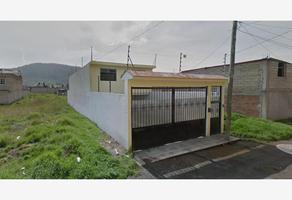 Foto de casa en venta en chapultepec 221, san mateo oxtotitlán, toluca, méxico, 0 No. 01
