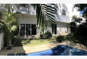 Foto de casa en venta en chapultepec 23, chapultepec, cuernavaca, morelos, 0 No. 01