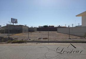 Foto de terreno comercial en venta en chapultepec 2831, margaritas, juárez, chihuahua, 0 No. 01