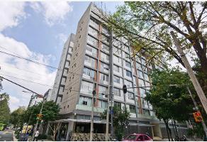 Foto de departamento en renta en chapultepec 512, roma norte, cuauhtémoc, df / cdmx, 0 No. 01