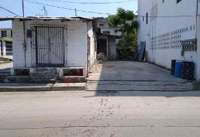 Foto de terreno habitacional en venta en chapultepec , árbol grande, ciudad madero, tamaulipas, 0 No. 01