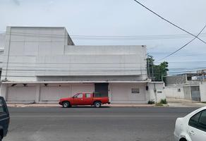 Foto de bodega en renta en chapultepec , caracol, monterrey, nuevo león, 0 No. 01