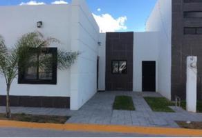 Foto de casa en venta en chapultepec , chapultepec, torreón, coahuila de zaragoza, 12090199 No. 01