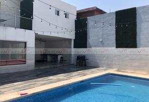 Foto de casa en venta en chapultepec , cuauhtémoc, san nicolás de los garza, nuevo león, 13984568 No. 01