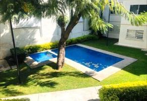 Foto de departamento en venta en  , chapultepec, cuernavaca, morelos, 11313263 No. 01
