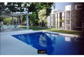 Foto de departamento en venta en  , chapultepec, cuernavaca, morelos, 12645826 No. 01
