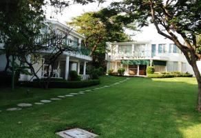 Foto de terreno habitacional en venta en  , chapultepec, cuernavaca, morelos, 0 No. 01