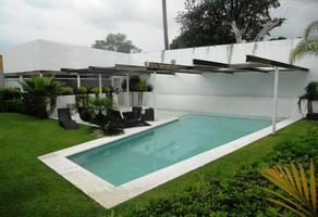 Foto de departamento en renta en . ., chapultepec, cuernavaca, morelos, 12911808 No. 01