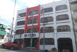 Foto de edificio en renta en  , chapultepec, cuernavaca, morelos, 13613886 No. 01