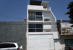 Foto de edificio en venta en  , chapultepec, cuernavaca, morelos, 13926417 No. 01