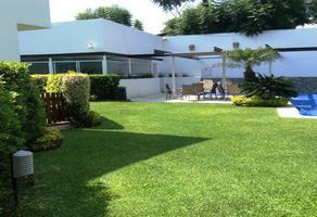 Foto de departamento en renta en  , chapultepec, cuernavaca, morelos, 17241834 No. 01