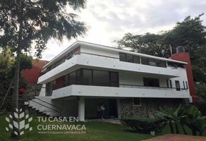 Foto de casa en renta en  , chapultepec, cuernavaca, morelos, 18969938 No. 01
