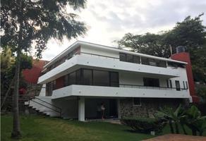 Foto de casa en renta en  , chapultepec, cuernavaca, morelos, 19255179 No. 01