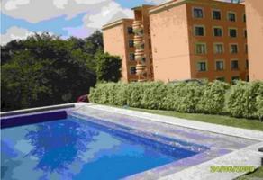Foto de departamento en renta en  , chapultepec, cuernavaca, morelos, 0 No. 01