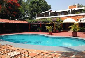 Foto de edificio en venta en  , chapultepec, cuernavaca, morelos, 0 No. 01