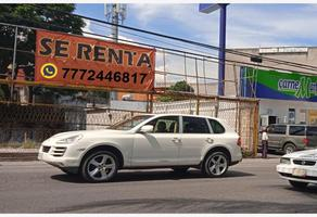 Foto de terreno comercial en renta en  , chapultepec, cuernavaca, morelos, 0 No. 01