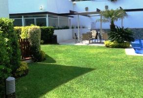 Foto de departamento en venta en  , chapultepec, cuernavaca, morelos, 4905279 No. 01