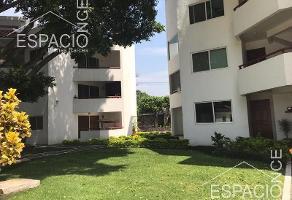 Foto de departamento en venta en  , chapultepec, cuernavaca, morelos, 6666477 No. 01