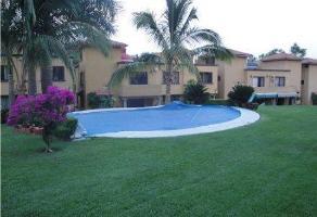 Foto de casa en condominio en venta en  , chapultepec, cuernavaca, morelos, 9333765 No. 01