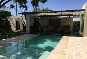 Foto de casa en condominio en venta en  , chapultepec, cuernavaca, morelos, 9333789 No. 01